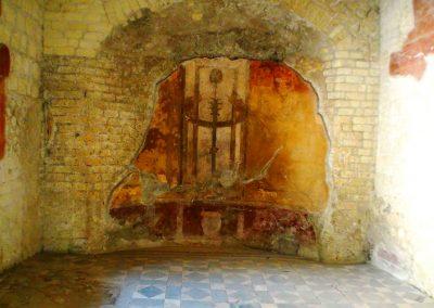 Ercolano - Casa del Esqueleto