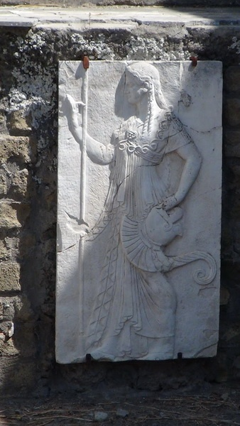 Ercolano - Minerva